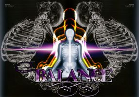 Balance Vibrations by Tyger-graphics