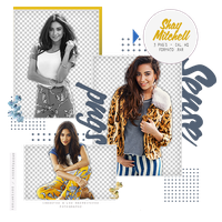 Pack Png 258- Shay Mitchell by SensePngs