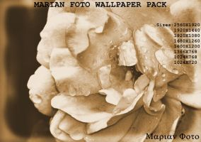 Wallpaper Pack 1 by mmariang