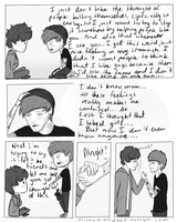 Hidden Love - Chapter 1 - Page 6 by xLilacNiallDoex