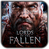 Lords Of Fallen v1 by PirateMartin