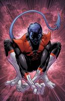 NightCrawler by DashMartin