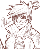 Tracer by FalconSketcher