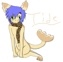 Tide All Grown Up by demyx100
