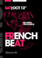 Flyer Frbeat by sounddecor