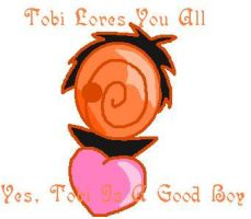 Tobi Luvs U All by Digiko-Lumina-Ohara