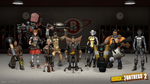 BorderFortress 2 by JOSheaIV