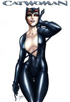 CatWoMan by FooRay