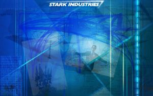 Stark Industries. by trebory6