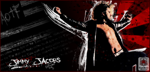Jimmy Jacobs: Age of the fall by EightRedd