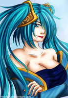 Sona by Renavie