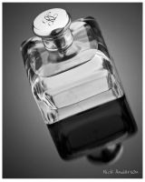 Cologne Bottle Assignment 2 by AndersonPhotography