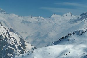 Off Piste by organicvision