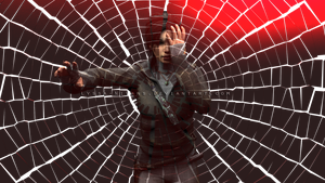 Broken Frames by DarkTonic