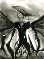 Slenderman by AT-productions