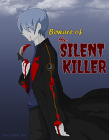 Silent Killer by Skurpix