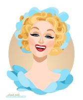 Tammie Brown by shadcell