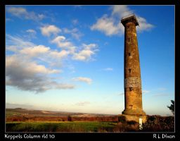 Keppels Column rld 10 by richardldixon