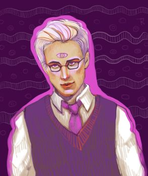 Welcome to Night Vale by Ritaylor