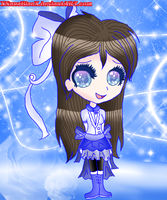 Contest Winter Lolita Girl by XDemiseEmoGirlX