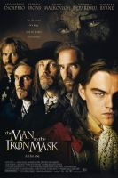 The Man in the Iron Mask by SKShigan