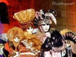 Carnival of Venice 2013 Preview by Cloudwhisperer67
