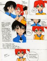 Ash x Misty: Forever Doujinshi Page 19 by Kisarasmoon