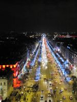 Champs_Elysees by Cam-s-creations