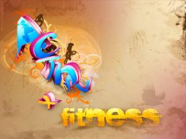 action and fitness by jujangero