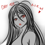 Day 105 [365] by A-I-K-art