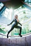 Black Cat at SDCC 2010 III by yayacosplay