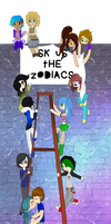 Ask The Zodiacs by Ask-TheZodiacSigns