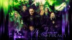 The Divine Conspiracy by VeilaKs-Wallpapers