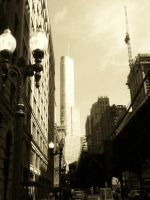 Scene from Chicago II by CaptRhodes