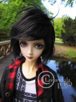 Taylor - Spring Days by Lavandula-BJD