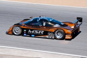 Michael Shank Racing by SharkHarrington