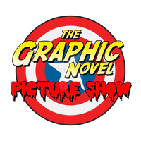 Graphic Novel Picture Show Logo by sirkidd2003