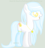 Star Catcher MLP Adopt :CLOSED: by HopeForTheFuture13