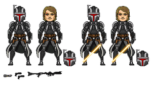 New Mando Sith Armor by Theo-Kyp-Serenno
