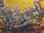 Valley of Gold by Cassiuseos