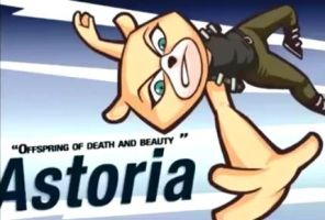 BB tv Show Astoria by Ai-Amaterasu