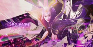 Deciever(Signature) by MayaGenetic