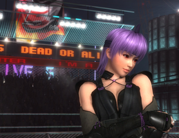 Request - Ayane by Verasoul