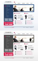 BUSINESS DESIGN 2 by Shuma87