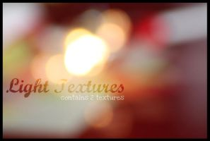 Light Textures by krylty