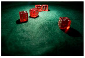 Dice by chatast