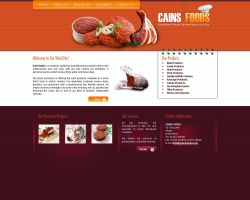 CainsFoods by hood-lord