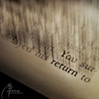 - You return - by MD-Arts