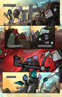 Binary: A Dying World Pg01 by brandon-chung