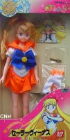 Sailor Moon SS Sailor Venus by aleena